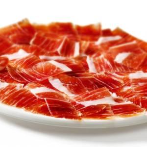 Comer 50 gramos de jamón ibérico al día mejora la salud del corazón y, además, no engorda