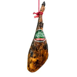 Jamón 75% Ibérico de Bellota