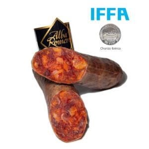 Chorizo cular iberico