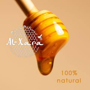 Miel 100% Natural de Mil Flores