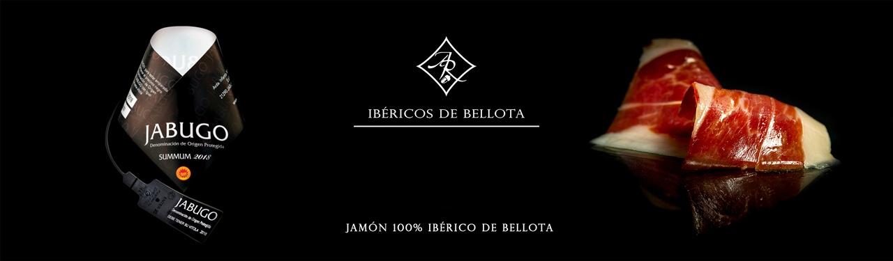 Comprar Jamón Jabugo Alba Romero