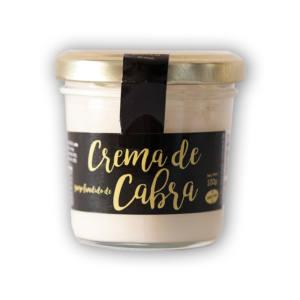 Crema de Queso - Quesos Aguilar Real de la Jara