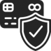 pago seguro icono